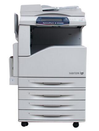 富士施乐C3300